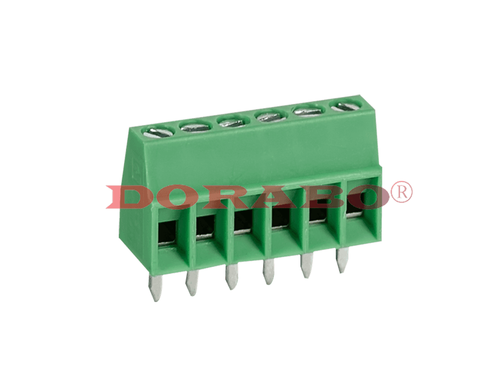 DB125-2.54 Controller terminal small pitch