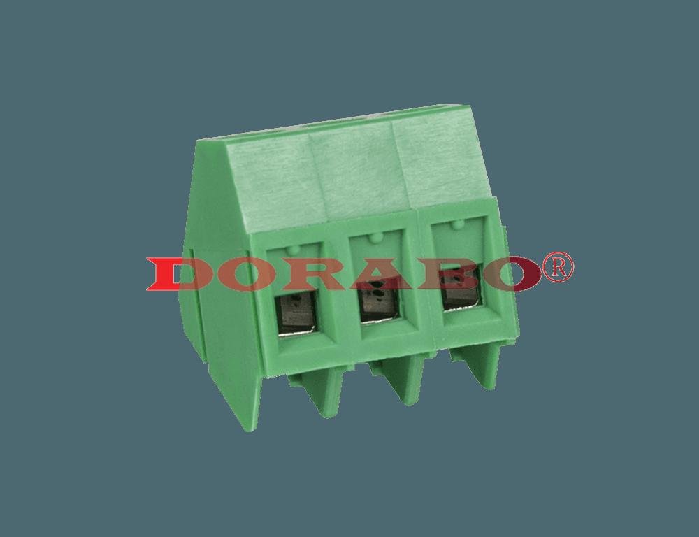DB103-5.08 Weidmuller terminal block
