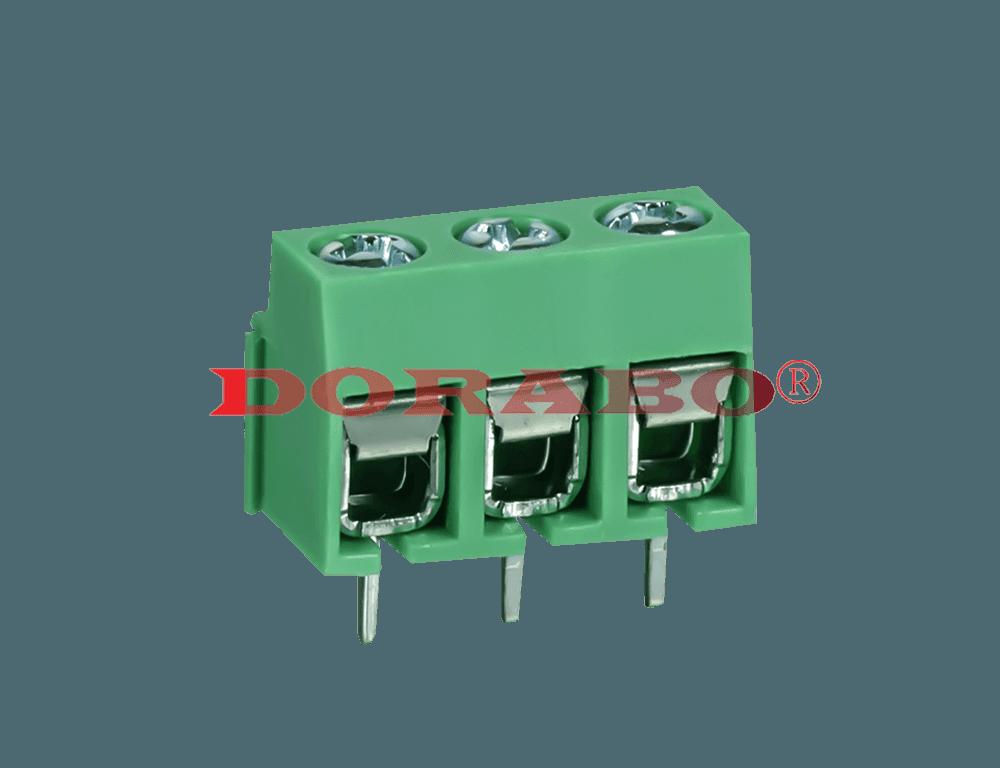 DB126V-5.0 Drive power terminal