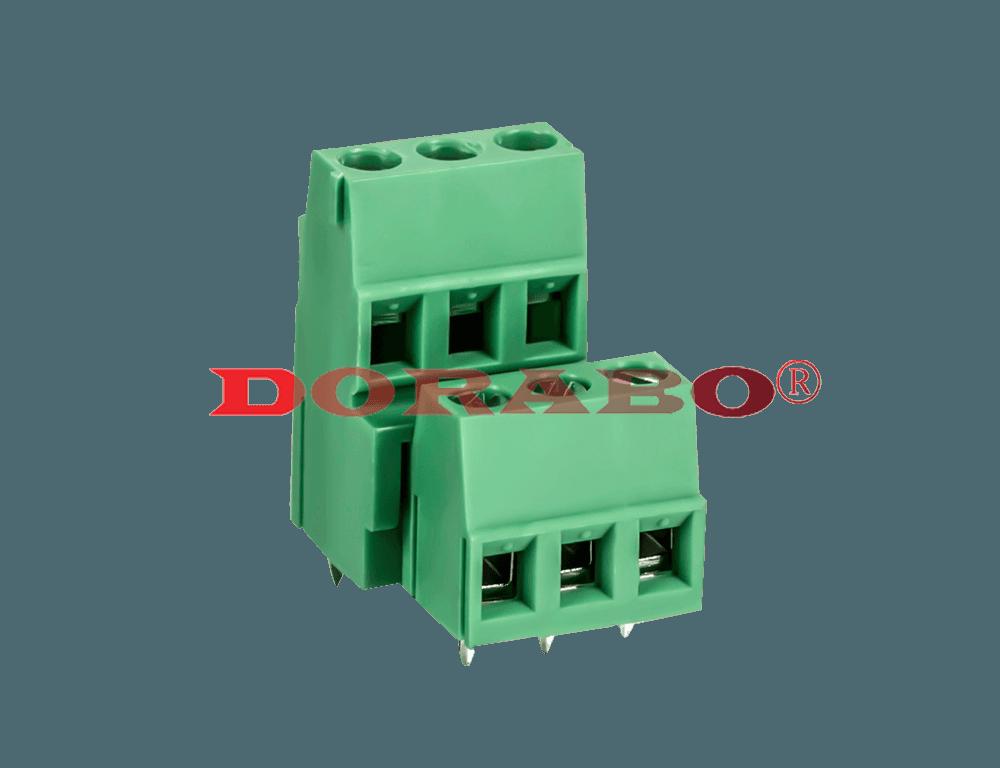 DB128A-5.08 Phoenixcontact terminal