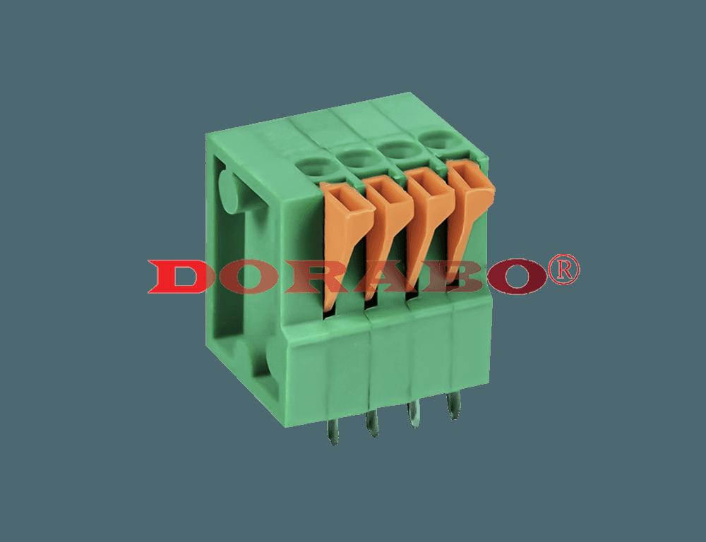 DB141V-2.54 Monitoring terminal