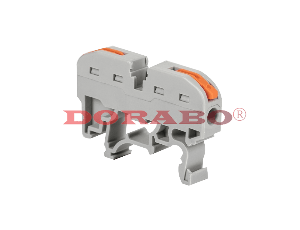 DB511 Fast terminal connector