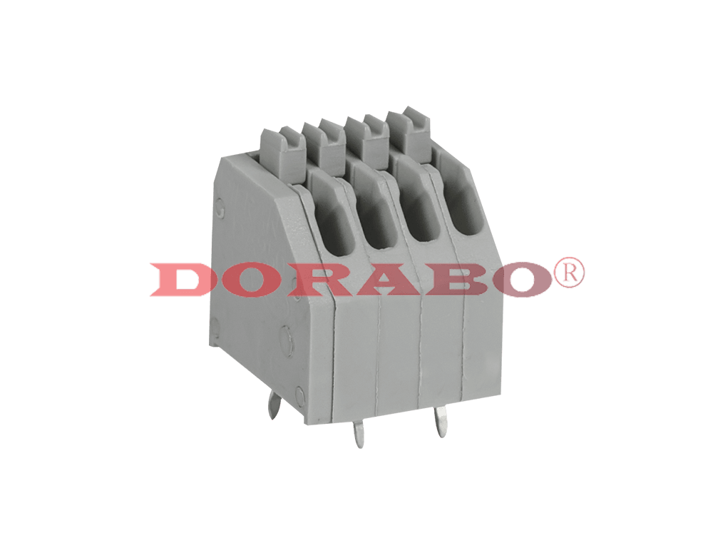 DB250-2.5 LED drive terminal