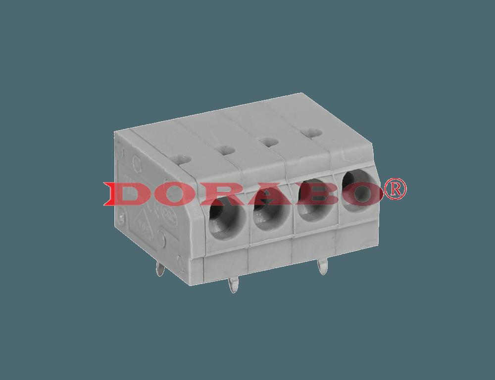 DB250W-3.5 Push spring type terminal