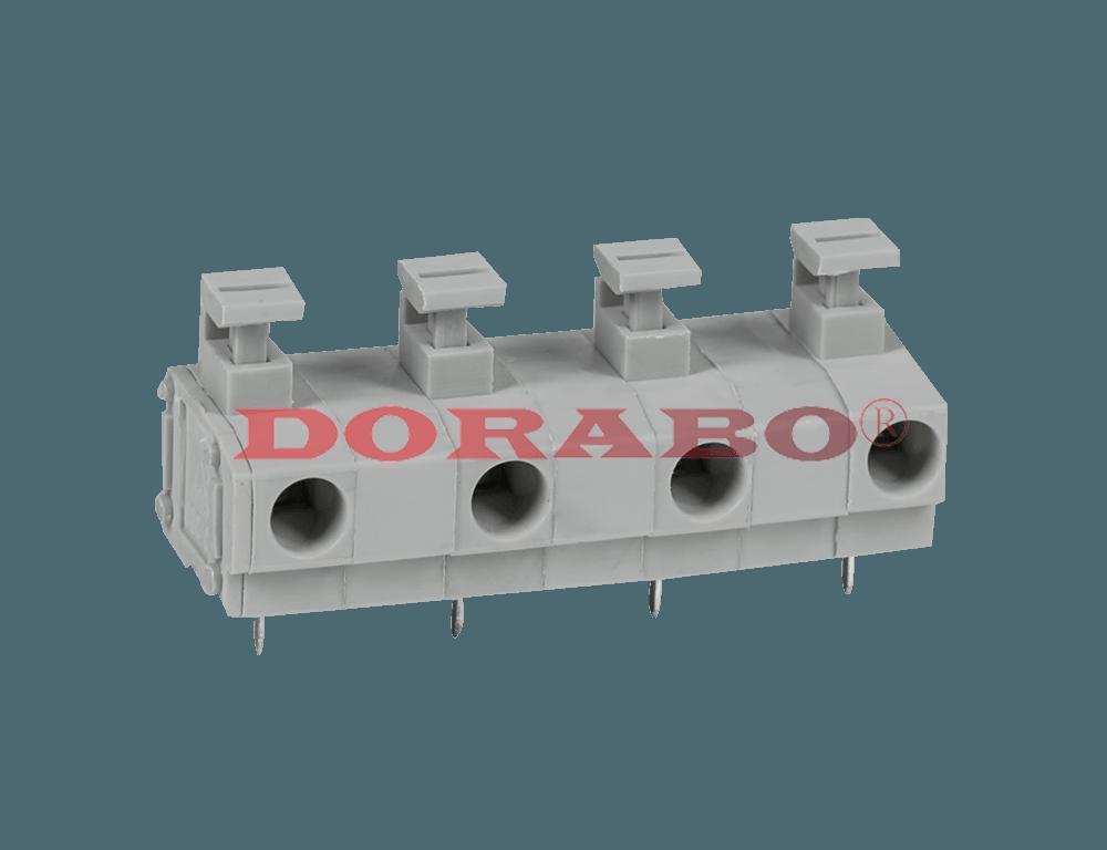 DB260-10.0 High temperature terminal block