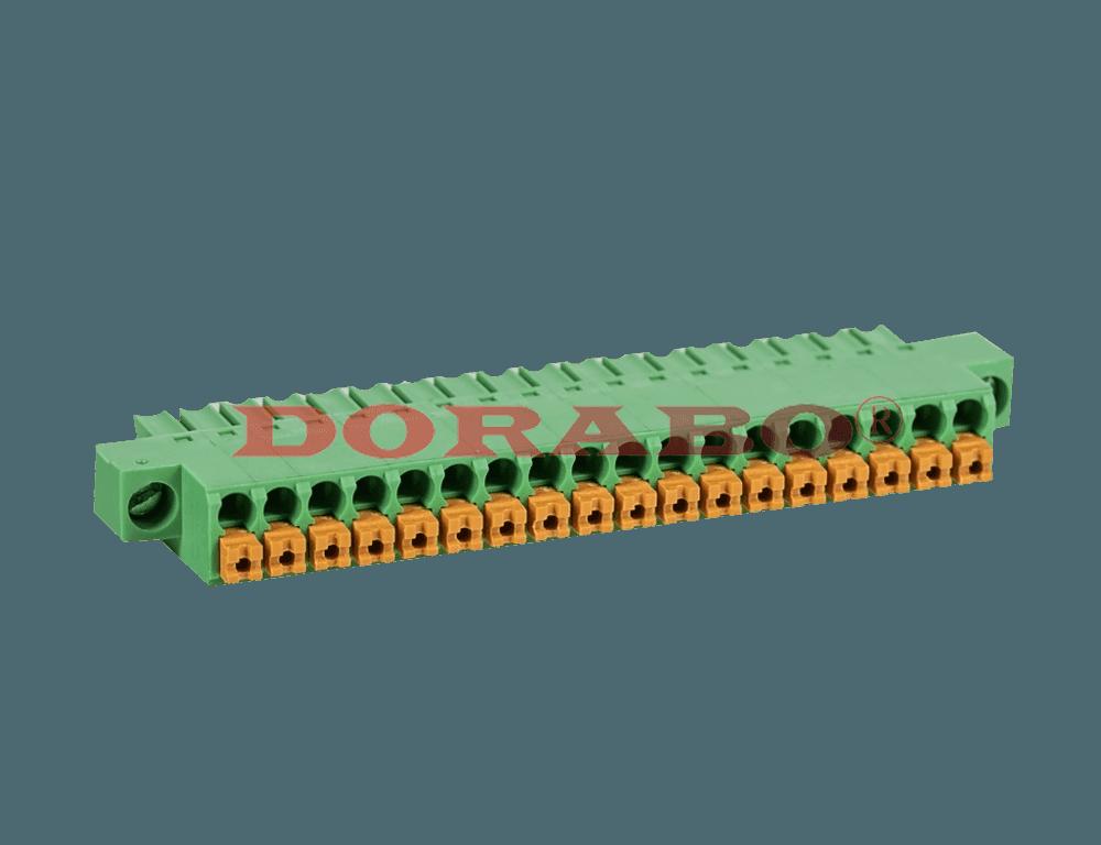 DB2EKNM-3.81 Servo terminal