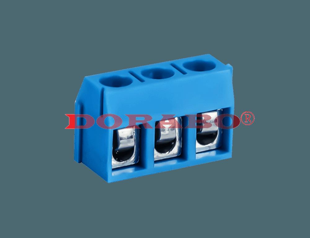 DB301R-5.0 Shrapnel terminal block