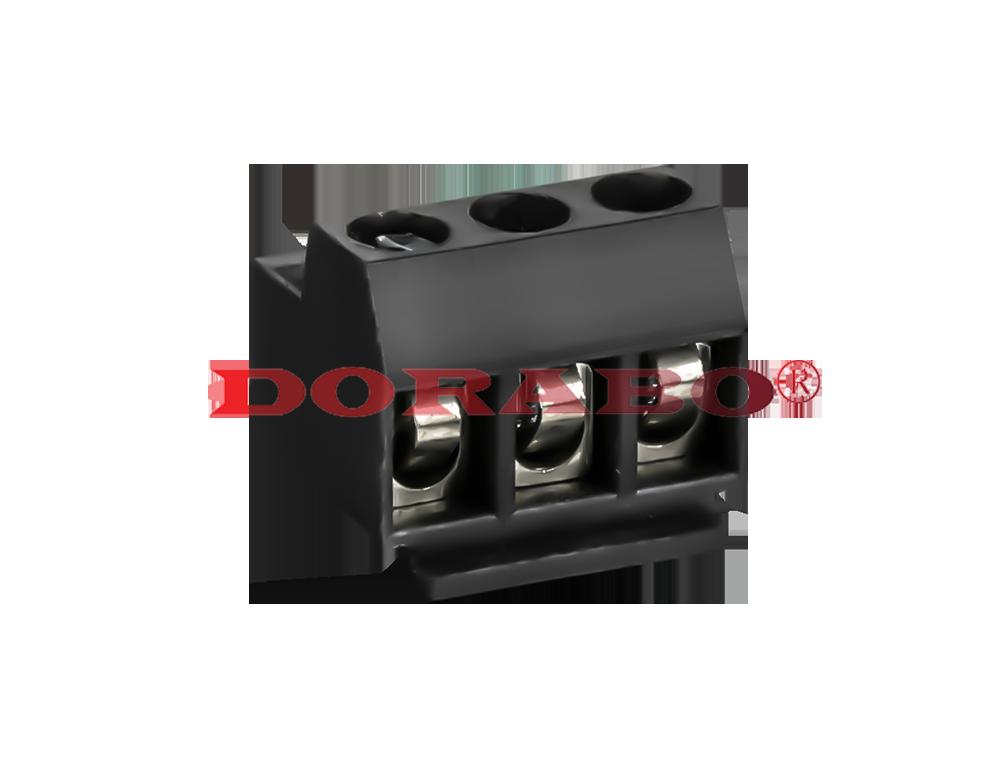 DB331K-5.0 Press-type terminal block