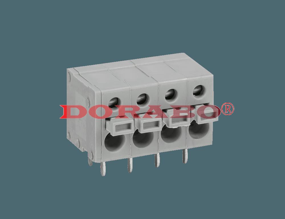 DB500R-5.0 Transmitter terminal block