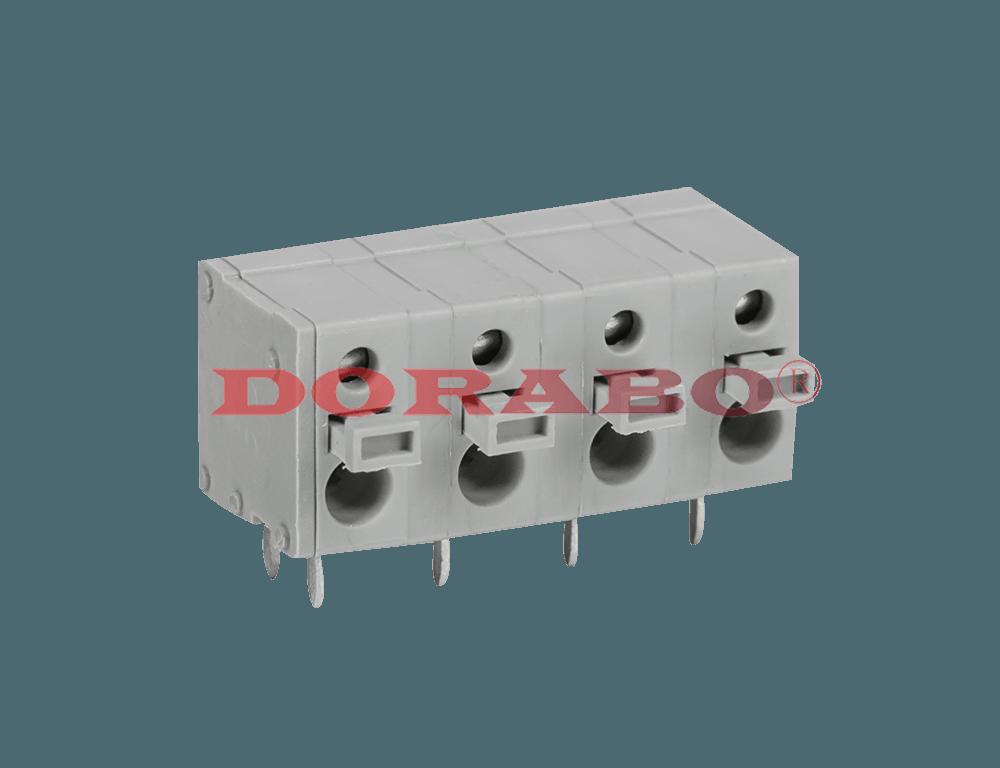 DB500R-7.5 Environmental protection terminal