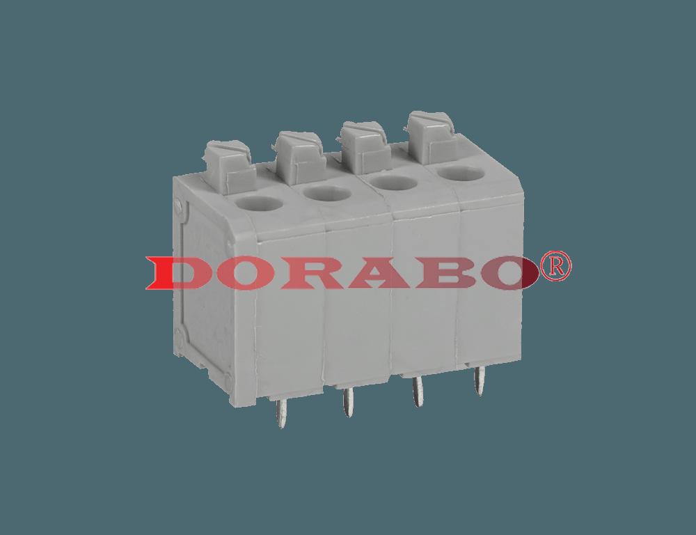 DB500V-5.0 Quick terminal