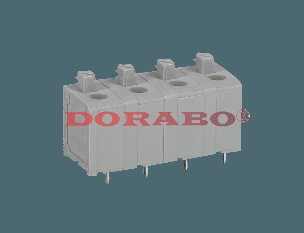 DB500V-7.5 Fast wiring block