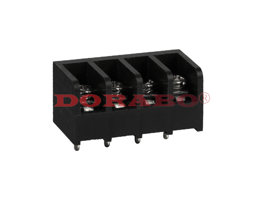 DBT50-6.35 Backrest terminal