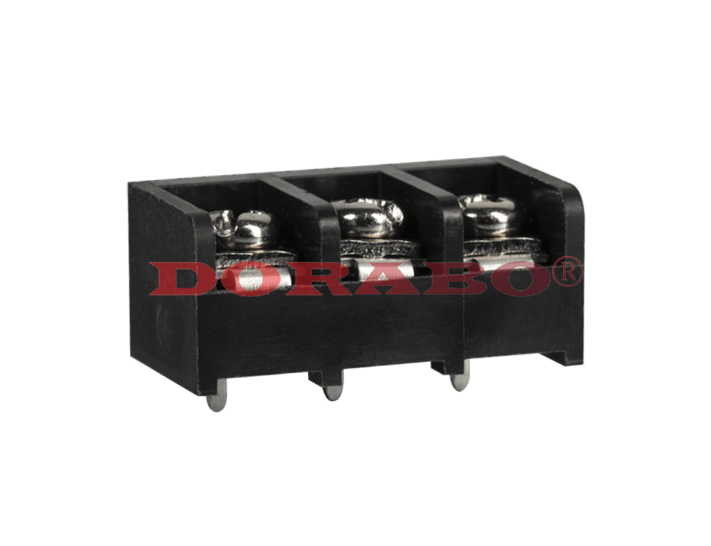 DBT50-9.5 Combined terminal