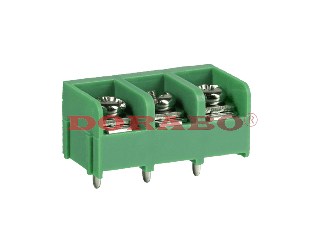 DBT50P-9.5 Splicing Fence Terminal