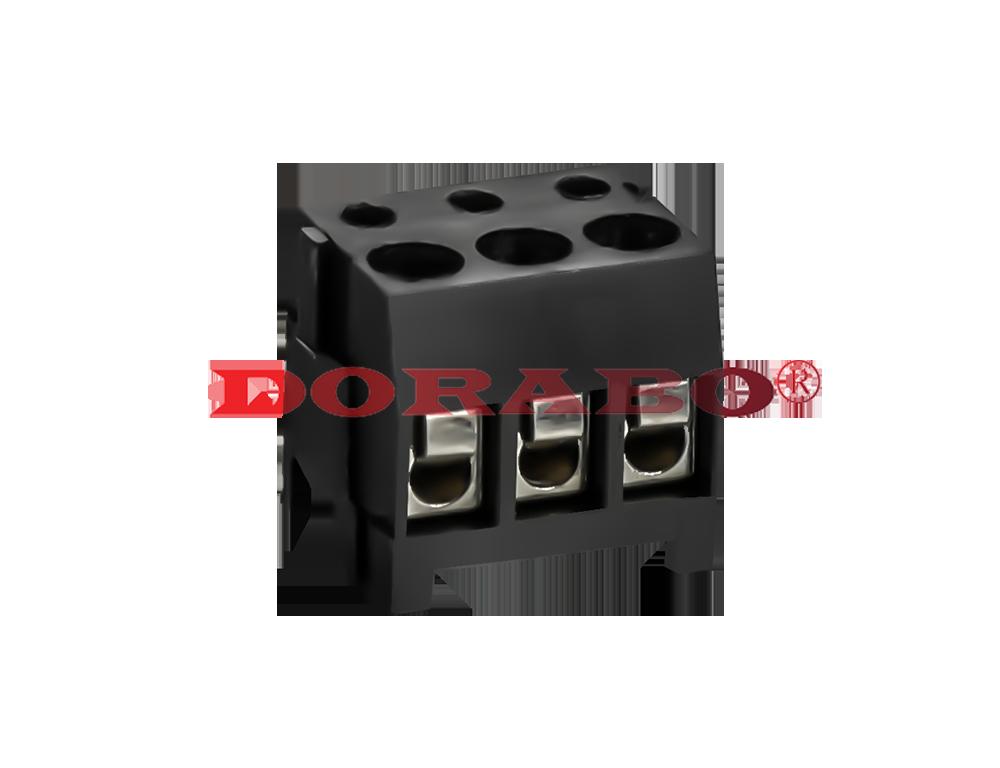 DB332K-3.5 Terminal block