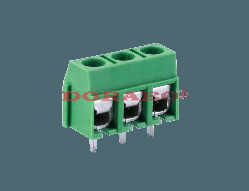 DB301B-5.0  Lamp ballast terminal