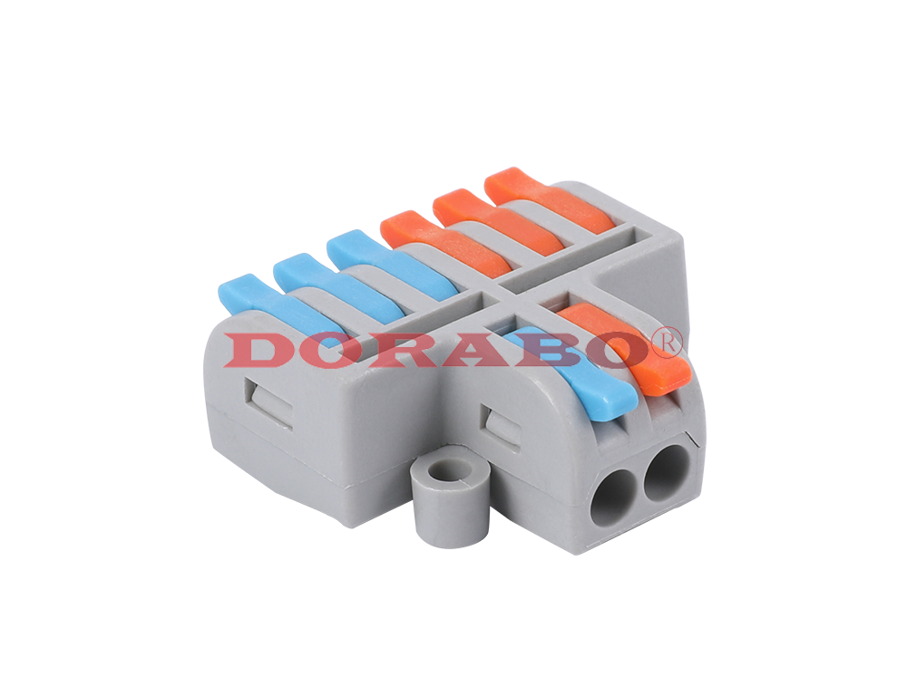 DB62 Wire electrical connector